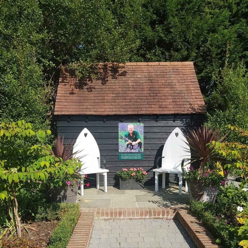 Woodcote Green in Wallington was the First UK Garden Centre with a Drive-Through