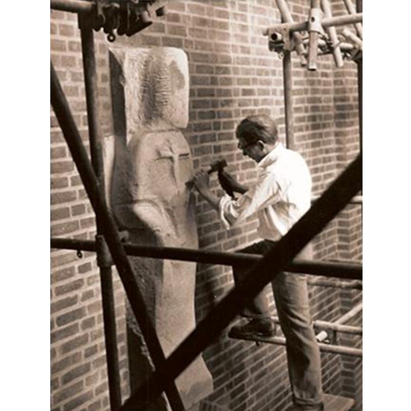 Dennis Huntley Sculptor