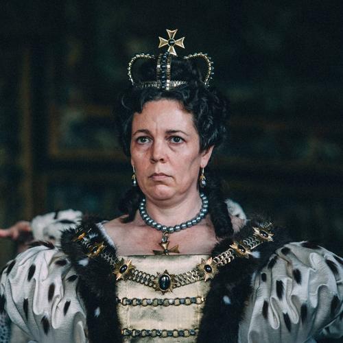 Queen Anne Carshalton