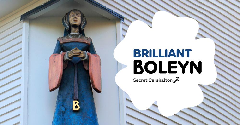Brilliant Boleyn Logo Carshalton
