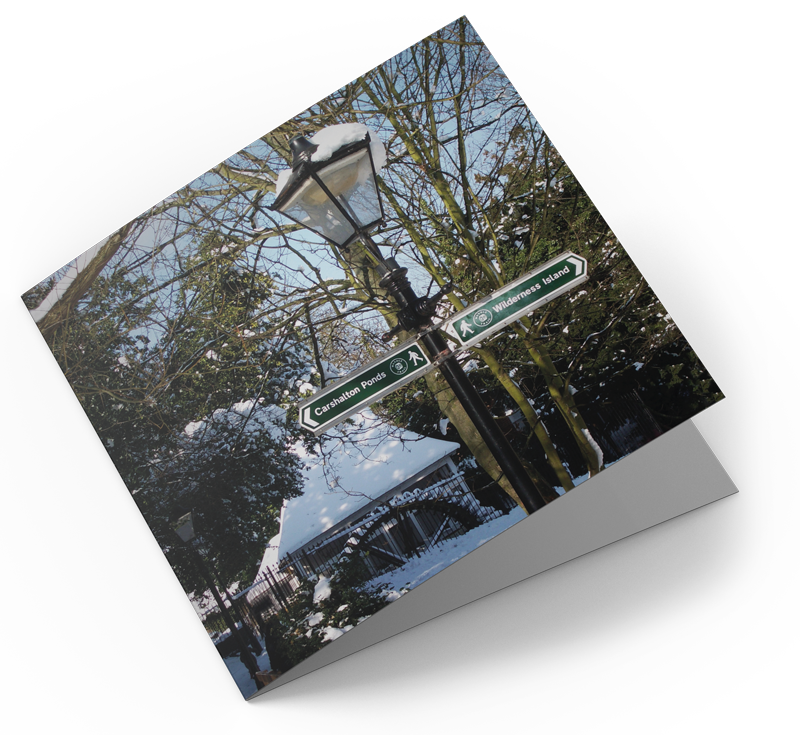 Carshalton christmas card