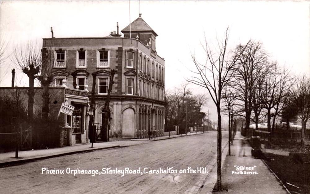Stanley Road Hotel Wallington